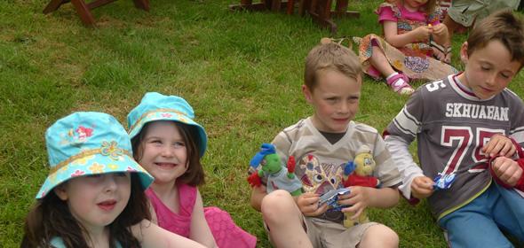 Ulla beag preschool childcare after school kids activity cs